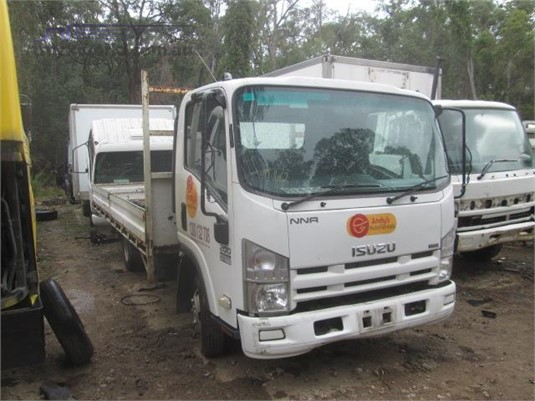 2008 Isuzu NNR - Trucks for Sale