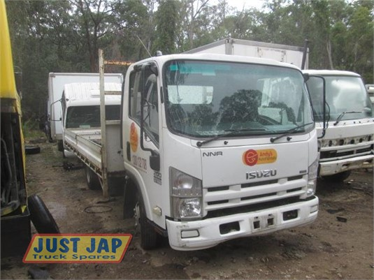 2008 Isuzu NNR Just Jap Truck Spares - Wrecking for Sale
