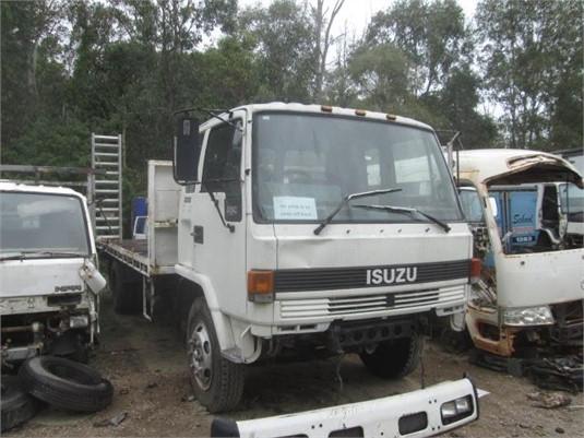1993 Isuzu FSR - Wrecking for Sale