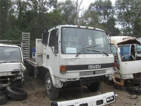 1993 Isuzu FSR - Trucks for Sale