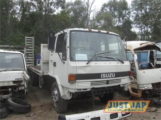 1993 Isuzu FSR Just Jap Truck Spares - Trucks for Sale