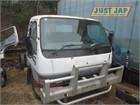 1996 Mitsubishi Fuso CANTER 2.0 Medium Rigid