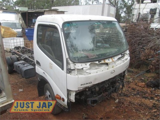 2007 Hino Dutro Just Jap Truck Spares - Wrecking for Sale