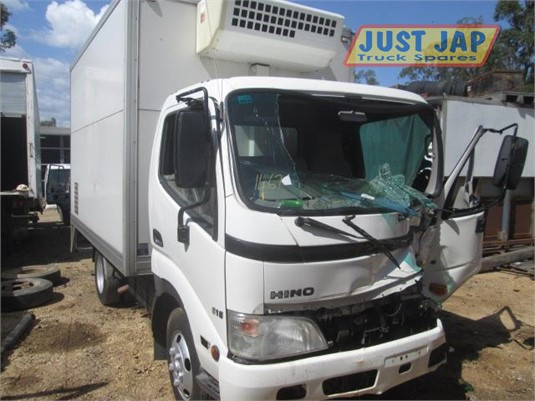 2009 Hino Dutro Just Jap Truck Spares - Trucks for Sale