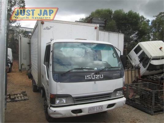 2003 Isuzu NPR Just Jap Truck Spares - Trucks for Sale