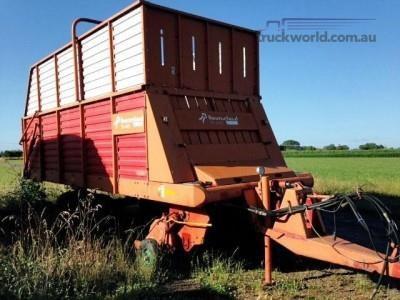 0 Kverneland TA465 - Farm Machinery for Sale