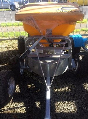 0 Vogal MAG30  - Farm Machinery for Sale