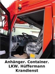 LIEBHERR LTM1100-5.2