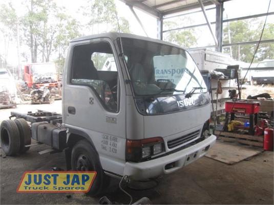 1999 Isuzu NPR Just Jap Truck Spares - Trucks for Sale