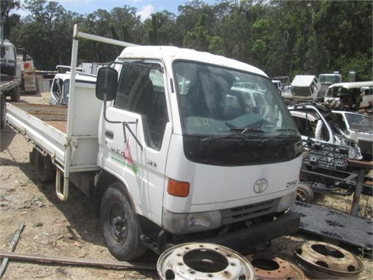 1998 Toyota Dyna - Wrecking for Sale