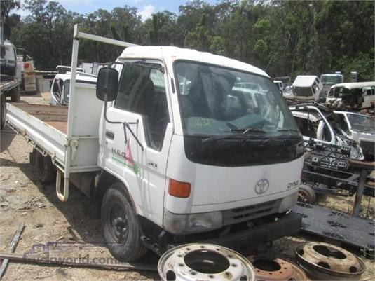 1998 Toyota Dyna - Trucks for Sale