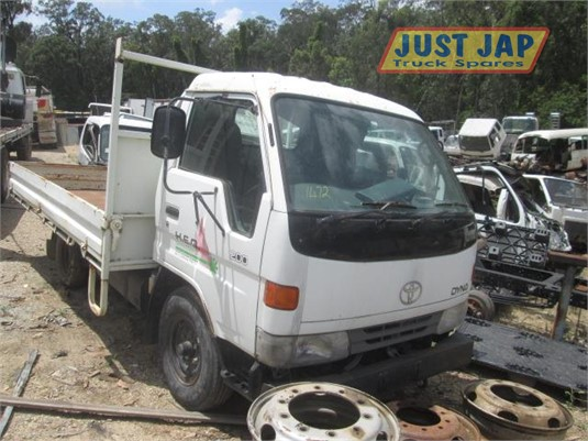 1998 Toyota Dyna Just Jap Truck Spares - Wrecking for Sale
