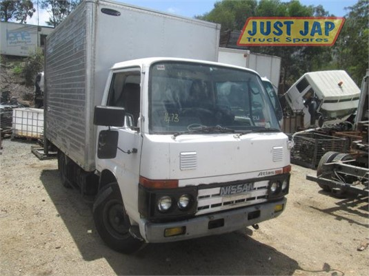 1990 Nissan Diesel Atlas 200 Just Jap Truck Spares - Wrecking for Sale