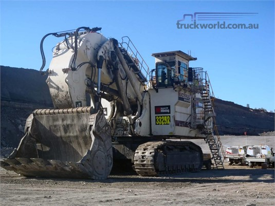 2011 Caterpillar 6060 FS Heavy Machinery for Sale
