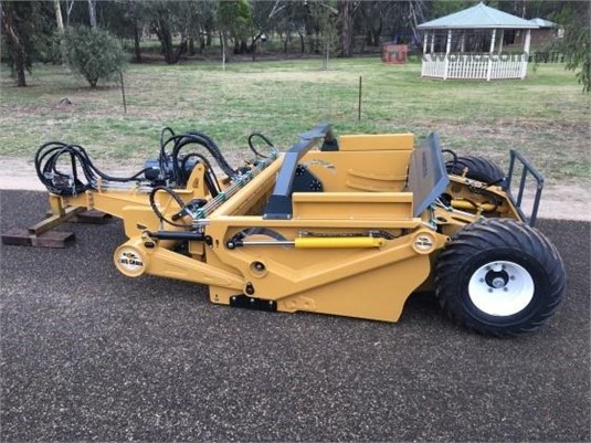 2017 Lawless Lasers CIVILGRADE - Heavy Machinery for Sale
