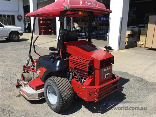 2012 Ferris IS5000 - Farm Machinery for Sale