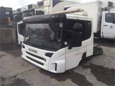 SCANIA CP16 at TruckLocator.ie