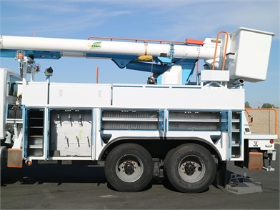 ALTEC AM55 For Sale - 25 Listings | MachineryTrader.com - Page 1 of on
