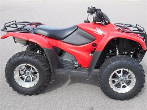 Honda 420 Rancher >> 2011 Honda Rancher 420 For Sale In Dubuque Iowa