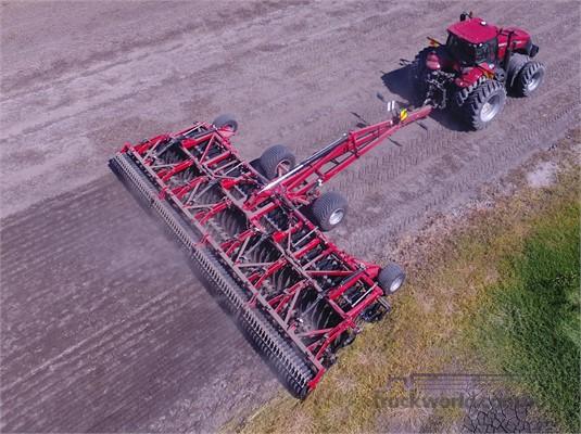 2017 4ag DVI950 - Farm Machinery for Sale