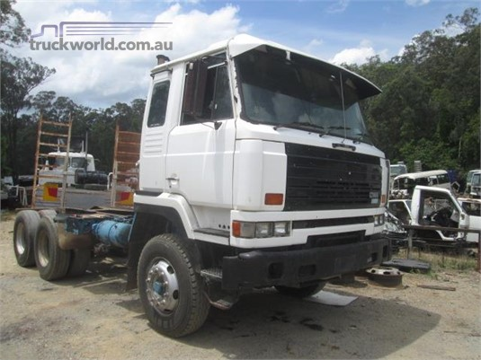 1990 Nissan Diesel CWA300 - Wrecking for Sale