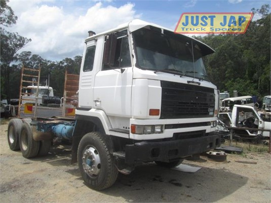 1990 Nissan Diesel CWA300 Just Jap Truck Spares - Wrecking for Sale