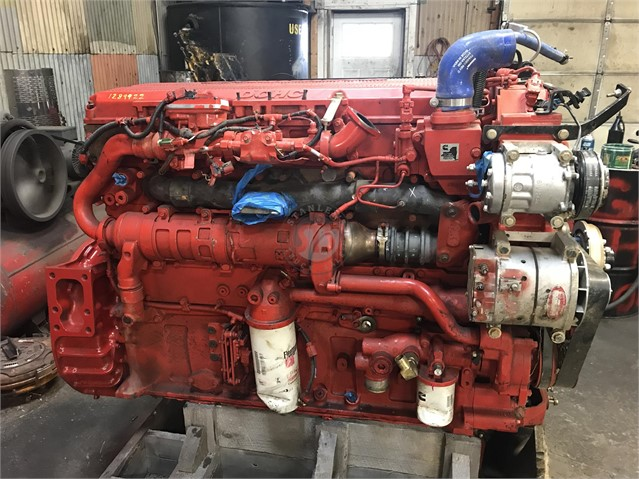 2018 CUMMINS ISX15 Engine For Sale In Dayton, Ohio | www