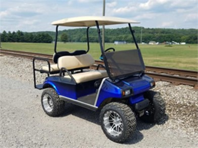 Club Car Ds For Sale 7 Listings Tractorhouse Com Page 1 Of 1