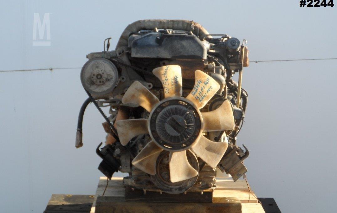 ISUZU 4HF1 Engine