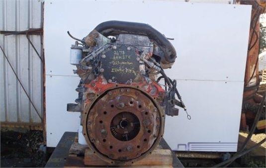 Isuzu 6HK1TC - Truckworld.com.au - Parts & Accessories for Sale