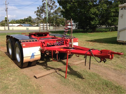 2014 Freighter other - Trailers for Sale