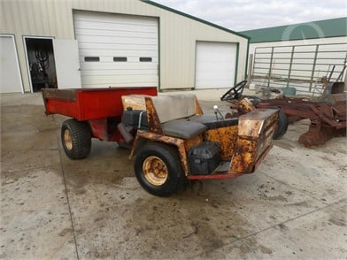 JACOBSEN Farm Equipment Auction Results - 71 Listings
