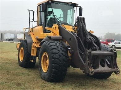 Construction Equipment Auction Results In Asheboro, North