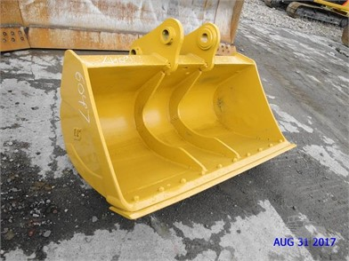 TAG Bucket, Ditch Cleaning For Sale - 9 Listings