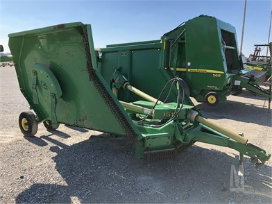 John Deere Toppers Auction Results - 298 Listings