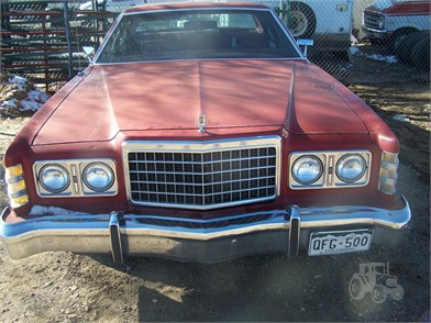 newest 58d6d 93e0a FORD LTD Auction Results - 5 Listings   TractorHouse.com - Page 1 of 1