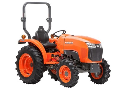 KUBOTA L3901 For Sale - 49 Listings | MarketBook ca - Page 1