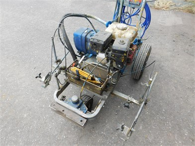 Graco Tools/Hand Held Items Auction Results - 4 Listings ... on