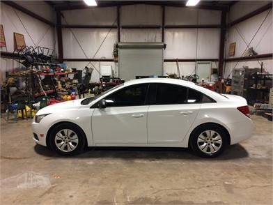 Chevrolet Sedans Cars Auction Results - 53 Listings