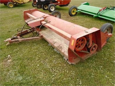 CASE IH Stalk Choppers/Flail Mowers For Sale - 2 Listings