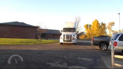 Freightliner Cascadia Kill Switch