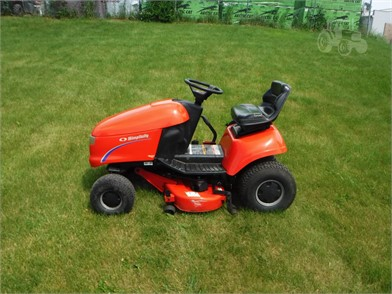 SIMPLICITY REGENT 15 For Sale - 1 Listings | TractorHouse