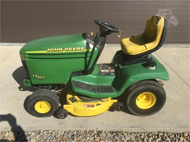 Riding Lawn Mowers For Sale In Ohio - 299 Listings | TractorHouse