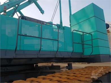 Kobelco Cranes For Sale - 287 Listings   CraneTrader com