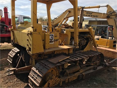 CATERPILLAR D5 For Sale In California - 13 Listings