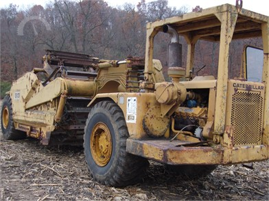CATERPILLAR Motor Scrapers Auction Results - 42 Listings