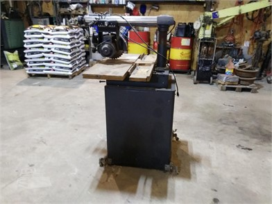 Craftsman Saws / Drills Shop / Warehouse Auction Results - 6