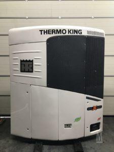 THERMO KING SLX-300 Refrigeration Unit | MarketBook co tz