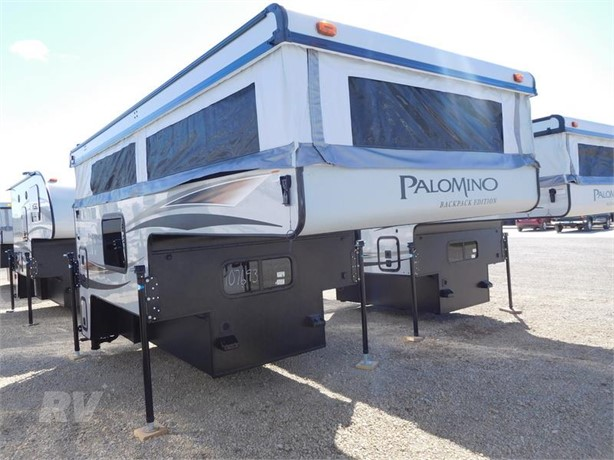 PALOMINO Truck Campers For Sale in Iowa - 7 Listings