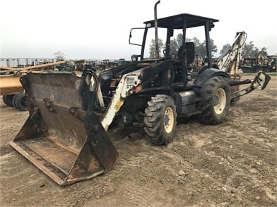 TEREX Loader Backhoes Auction Results - 17 Listings | AuctionTime